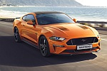 FORD 2019 MUSTANG 55 150